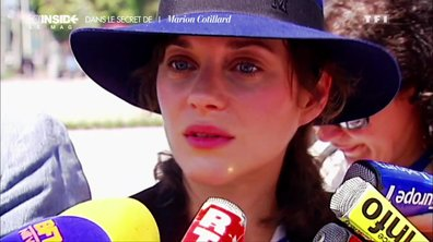 EXCLU – Marion Cotillard, l'actrice engagée