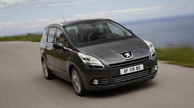 20 millions de Peugeot produites à Sochaux