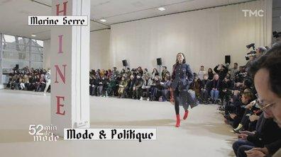 52 minutes de mode by Loïc Prigent (avril 2018)