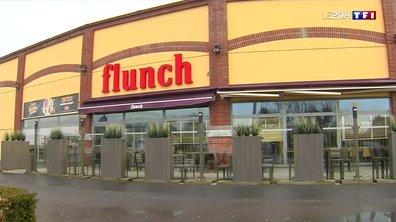 57 restaurants Flunch menacés de fermeture