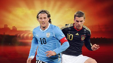 Allemagne-Uruguay : les forces en présence.