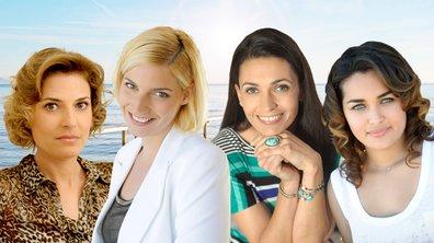 QUIZ - Quelle femme de Sous le soleil de Saint-Tropez vous ressemble le plus ?