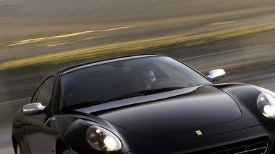 Ferrari au salon de Genève, le plein de nouveautés ?
