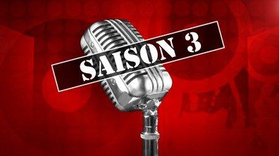 The Voice 3 : Inscrivez-vous dès aujourd'hui au casting de la Saison 3 !
