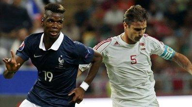 France-Albanie : Voir le match en replay vidéo
