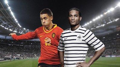 France - Belgique : l'équipe type selon Blanc ?