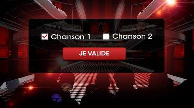 Prenez le contrôle de The Voice 3 : choisissez les chansons du Direct du 19 avril !