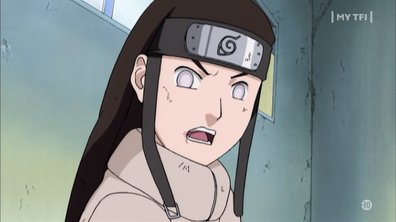 Naruto - Episode 63 - Disqualifié ? Attention le grand tournoi est perturbé