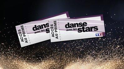 Danse avec les Stars 5 - Entrez dans le jeu, participez à DALS CONNECT avec ILLIKO !