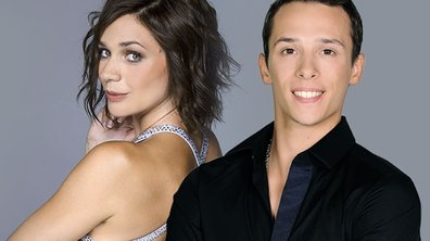 Danse avec les Stars 5 - EXCLUSIVITE : Nathalie Péchalat dansera avec Grégoire Lyonnet !