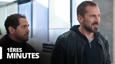 Martin ne croit pas Audrey - Les premières minutes en avance de l'épisode 641