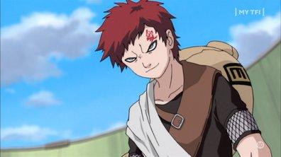Naruto - Episode 66 - Celui qui déclenche une tempête