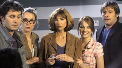 Votre série évènement à (re)voir gratuitement sur TF1.fr