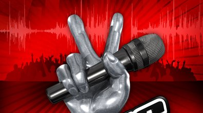 The Voice : les prestations des talents en vente sur iTunes