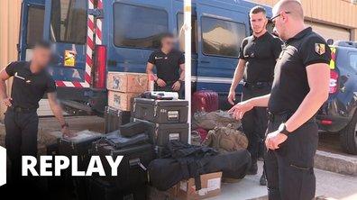 90' Enquêtes - Corse, Saint-Tropez: l'été de tous les excès pour les gendarmes du Sud