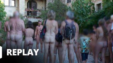 90' Enquêtes - Drague, soirées et naturisme : enquête sur la folie du camping