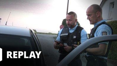 90' Enquêtes - Vols de carburant, braquages, délits routiers : gendarmes de choc contre délinquants
