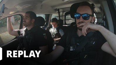 90' Enquêtes - Bagarre, drogue, chauffard : le quotidien des gendarmes du Sud (Partie 2)