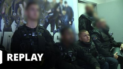 90' Enquêtes - Bagarre, drogue, chauffard : le quotidien des gendarmes du Sud (Partie 3)