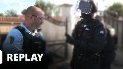 Un été sous haute tension pour les gendarmes du sud - Les docs du week-end
