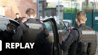 90' Enquêtes - Interpellations à risque, flags et courses-poursuites : la gendarmerie sort les muscles