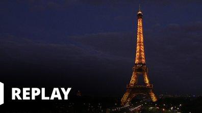90' Enquêtes - Paris la nuit : enquête sur une délinquance qui ne s'arrête jamais