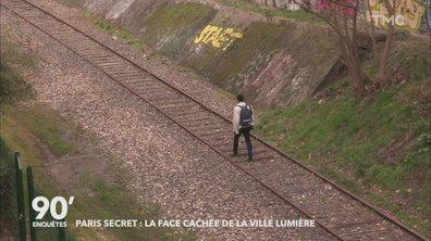 90' Enquêtes - Paris secret : la face cachée de la ville lumière