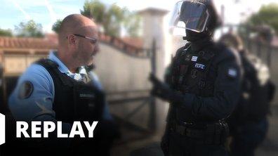 90' Enquêtes - Chauffards, cambrioleurs et tireur fou : pas de répit pour les gendarmes du Sud