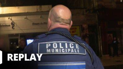 90' Enquêtes - Trafic, incivilités et accidents : les policiers municipaux en 1ère ligne