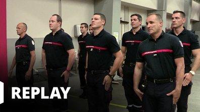 90' Enquêtes - Immersion avec les pompiers d'élite de Lyon