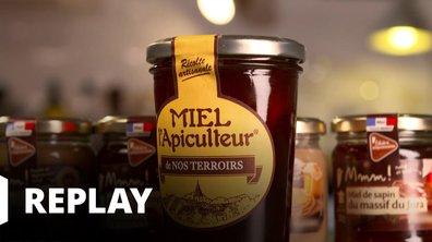 90' Enquêtes - Pastis, miel, fraises, crêpes : alerte aux produits du terroir