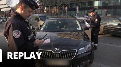 90' Enquêtes - PV, radars, fourrières : tolérance zéro pour les chauffards !