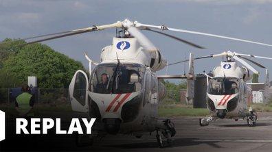 90' Enquêtes - Braquages et courses-poursuites : immersion avec les super flics de Belgique