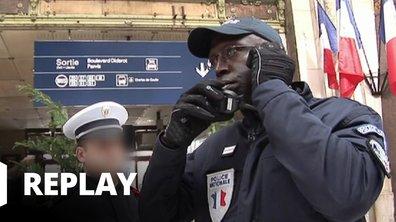 90' Enquêtes - Transports en commumn : état d'urgence
