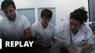 90' Enquêtes - Urgences dans le plus grand hôpital de Marseille