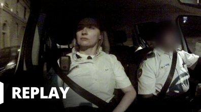 90' Enquêtes - Violences conjugales, délits, accidents : Police secours en pleine action