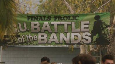 90210 Beverly Hills : Nouvelle Génération - S05 E14 - Demi-Frère