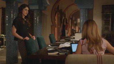 90210 Beverly Hills : Nouvelle Génération - S05 E18 - Bas les masques !