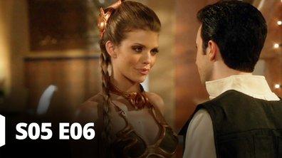 90210 Beverly Hills : Nouvelle Génération - S05 E06 - L'arnaqueur