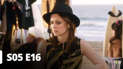 90210 Beverly Hills : Nouvelle Génération - S05 E16 - Sea, sex and fun