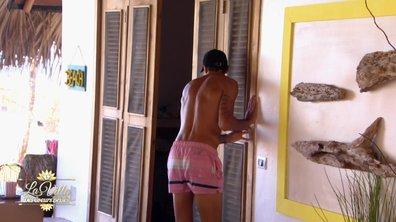 Exclu  - Episode 47 : Julien en mode : « Hercule poirot » !