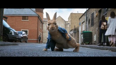Pierre Lapin 2 - Bande-Annonce