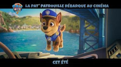 La Pat' Patrouille Le Film : Bande-Annonce