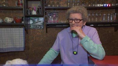 À 89 ans, Juliette espère pouvoir rouvrir son bar