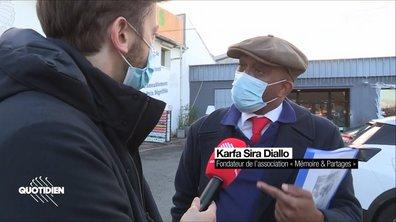 """A Biarritz, le quartier de """"La Négresse"""" fait débat"""