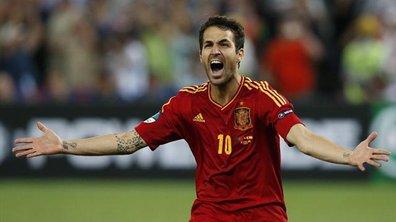 """Fabregas après le limogeage de Lopetegui : """"Peut-être que je vais être appelé maintenant !"""""""