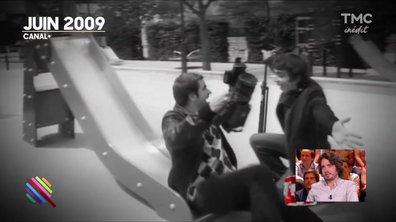 La première apparition télé d'Eric et Quentin, ça valait déjà le coup d'œil