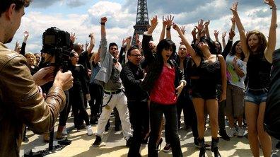 Danse Avec Les Stars 4 : Pietragalla, Jean-Marc Généreux... retournent le Trocadéro !