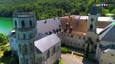À la découverte de l'abbaye d'Hautecombe en Savoie Mont Blanc