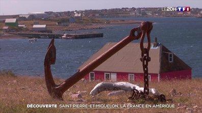 À la découverte de l'archipel de Saint-Pierre-et-Miquelon